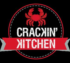 Crackin' Kitchen Logo